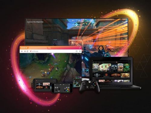 Vortex Cloud Gaming: 3-Month Subscription, Save 33%
