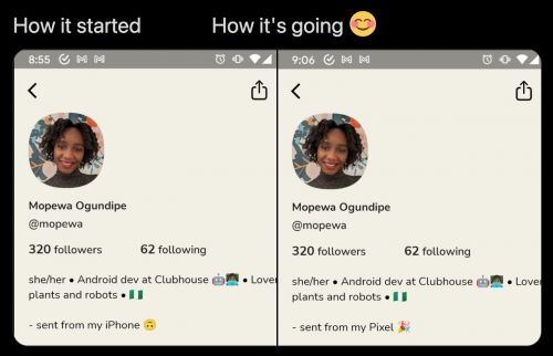 Clubhouse may finally arrive for Android users in May