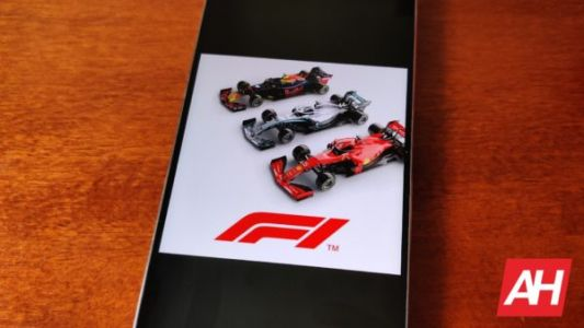Top 8 Best Android Formula 1 Apps & Games - 2019