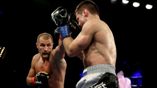 How to watch the Kovalev vs Alvarez fight: live stream the boxing online from anywhere