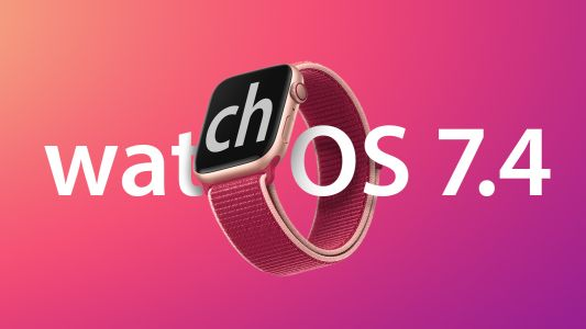Apple Releases Third watchOS 7.4 Public Beta With iPhone Unlocking Feature