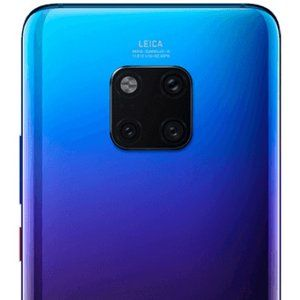 Huawei Mate 20 Pro appears in official renders; three color options revealed
