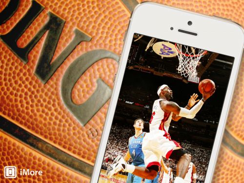 Best March Madness apps for iPhone and iPad