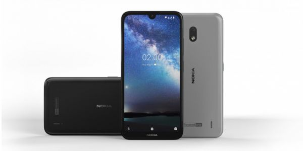 The Nokia 2.2 arrives in the US w/ dedicated Assistant key, $139 price-tag
