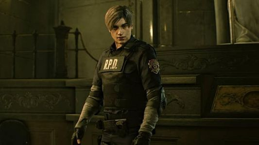Resident Evil 2's Half-Hour Demo Played By Over 2 Million Gamers