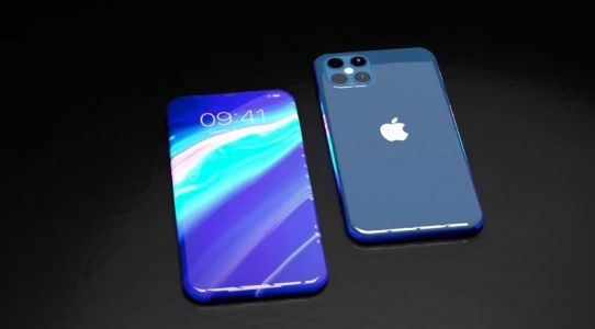 Would you buy this iPhone 13?