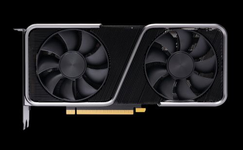 Launching This Week: NVIDIA's GeForce RTX 3070; 1440p Gaming For $499