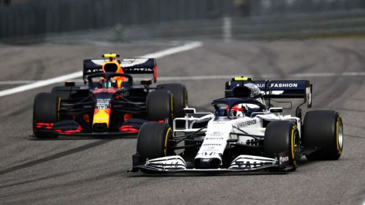 Red Bull could quit F1 if new engine rules don't happen