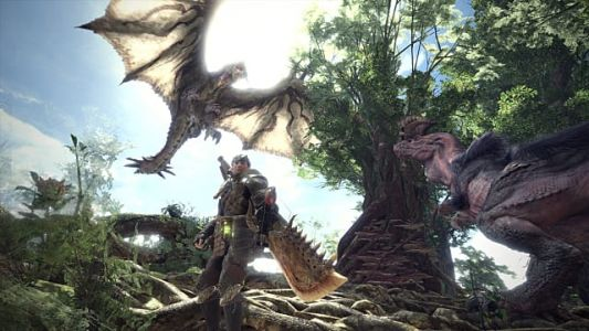 Why Monster Hunter: World Isn't Releasing on Nintendo Switch