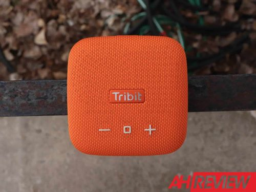 Tribit StormBox Micro Review - Tiny & Versatile With Punchy Sound