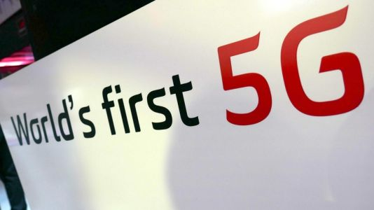 Mobile signal woes 'strengthens' business case for 5G