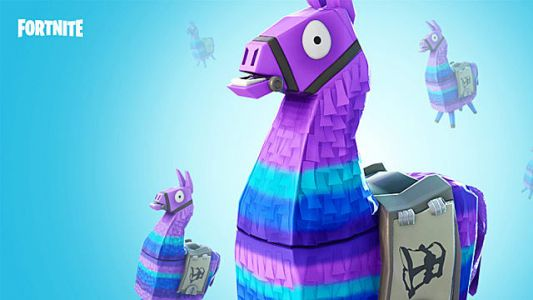Fortnite Supply Llama Locations Guide