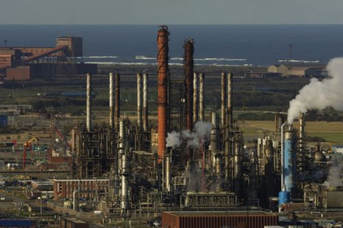 """Making industrial chemicals """"green"""" requires a lot of renewable electricity"""