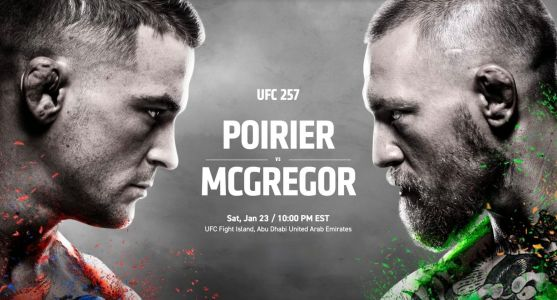 How to watch McGregor vs Poirier UFC 257 on iPhone, Mac, Apple TV, web