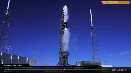 Day of launch turns into day of scrub. Wednesday, however, looks promising
