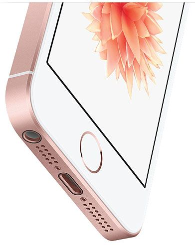New iPhone SE Could Launch in May With Touch ID and A10 Fusion, Without 3.5mm Headphone Jack