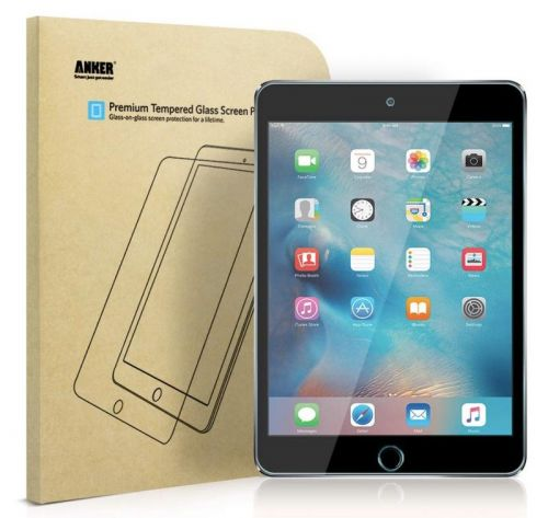 Here are the best screen protectors for the iPad mini 5