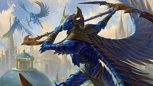 MtG: Best Limited Archetypes for War of the Spark