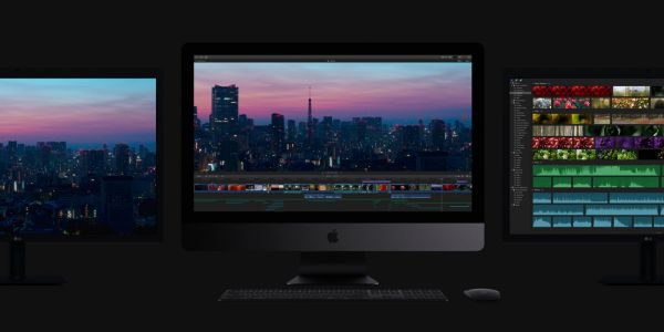IMac Pro officially retired, now unavailable from Apple and retail partners