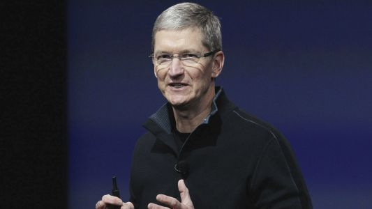 Tim Cook reins in Apple's risqué programming