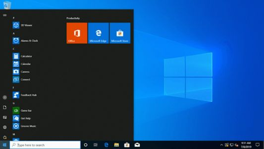 Windows 10 Tip: More choices for updates