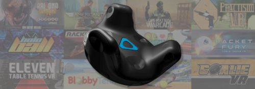 HTC stealthily releases Vive Tracker 2018 for $99