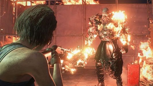 Resident Evil 3: Nemesis Remake Demo Coming Soon, Capcom Says