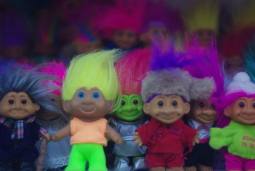 """Patent troll sues over """"patent troll"""" label, loses"""