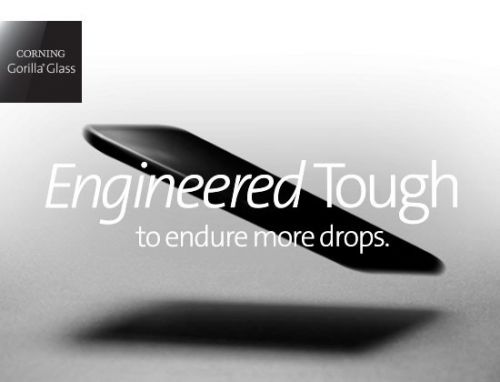 Corning Debuts Gorilla Glass 6 With 'Unprecedented' Multi-Drop Protection That Could Be Used in Future iPhones