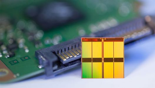 NAND Flash Revenue Peaks in Q3 Amid Production Cuts & Outages