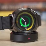 Samsung Gear S4 Series To Offer Two Models, New Color: Rumor