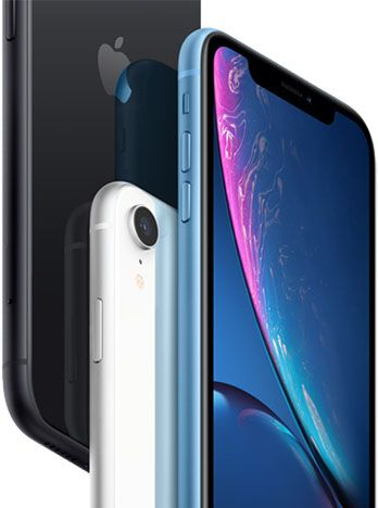 Phil Schiller on iPhone XR Display: 'If You Can't See the Pixels, at Some Point the Numbers Don't Mean Anything'