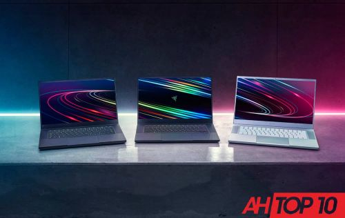 Top 10 Best Laptops For Back To School 2020