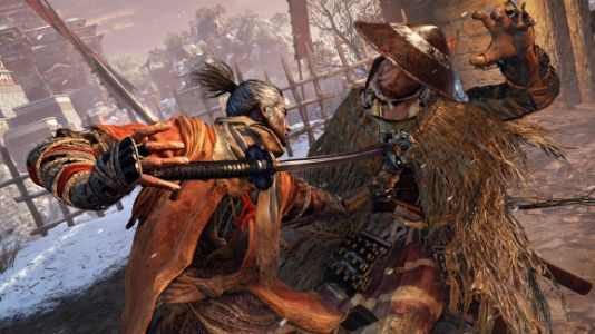 Sekiro: Shadows Die Twice review impressions - Not for me