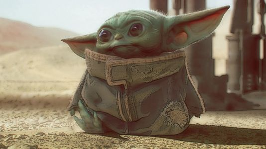 What is Baby Yoda?