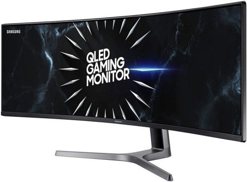 This Samsung monitor goes on forever, but this Black Friday deal won't