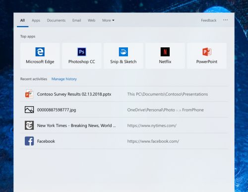 Announcing Windows 10 Insider Preview Build 18329