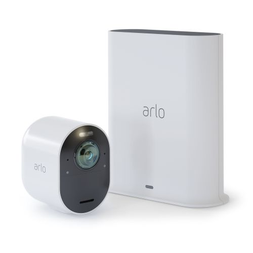 CES 2019: Arlo Unveils Ultra 4K HDR Security Camera and All-in-One Home Security System