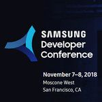 Samsung Developer Conference 2018 early bird registrations go live