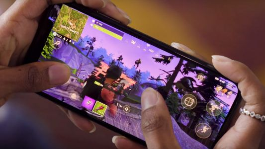 Fortnite for Android now open to all comers - no invite needed