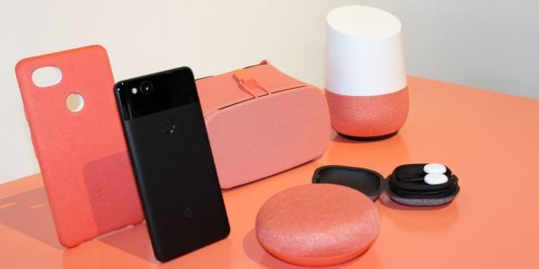 Report: Google's JD․com deal could help it sell smart speakers, other hardware in China