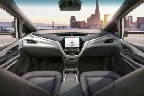 Congress debates allowing tens of thousands of cars with no steering wheel