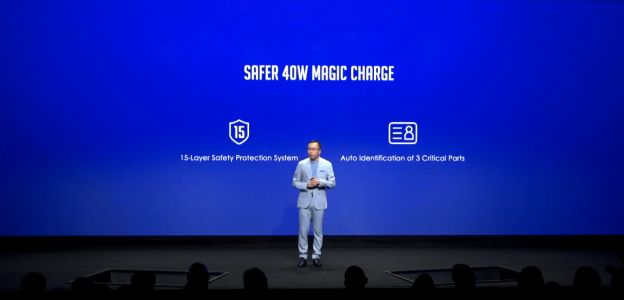 Honor Teases Magic 2 With Kirin 980 Chipset - IFA 2018