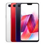 Possible OnePlus 6 design hinted by Oppo's new flagships: notched OLED display & dual cameras galore