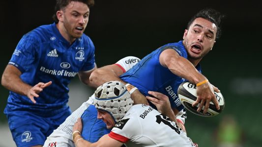 Ulster vs Leinster live stream: how to watch Pro14 rugby online from anywhere today