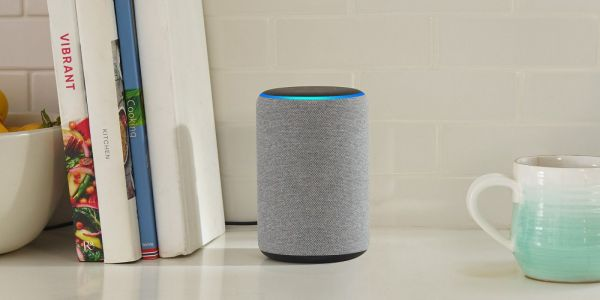 You can now ask Alexa to play Apple Podcasts on Amazon Echo speakers