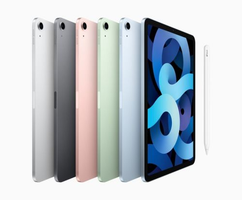 IPad revenue grows by 41% in Q1 2021, setting a new record in Japan
