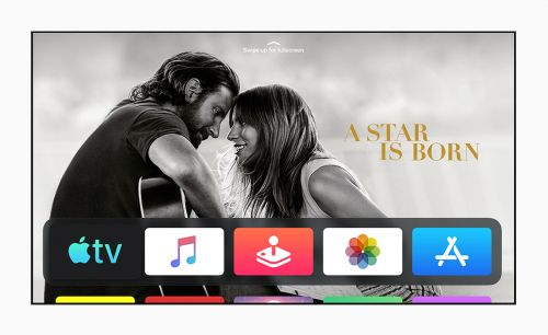 Apple TV now offers a picture-in-picture mode in tvOS 13 beta 2