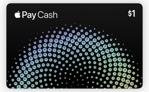 Apple Pay credit card is coming, backed by Goldman Sachs