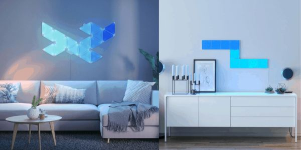 Nanoleaf Black Friday Sale Brings Rare Discounts To Its Lighting Kits